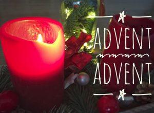 Advent, Advent, das erste Lichtlein brennt