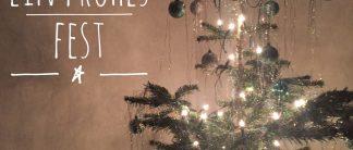 Fohe Weihnachten