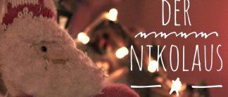 Papa, wer ist der Nikolaus?