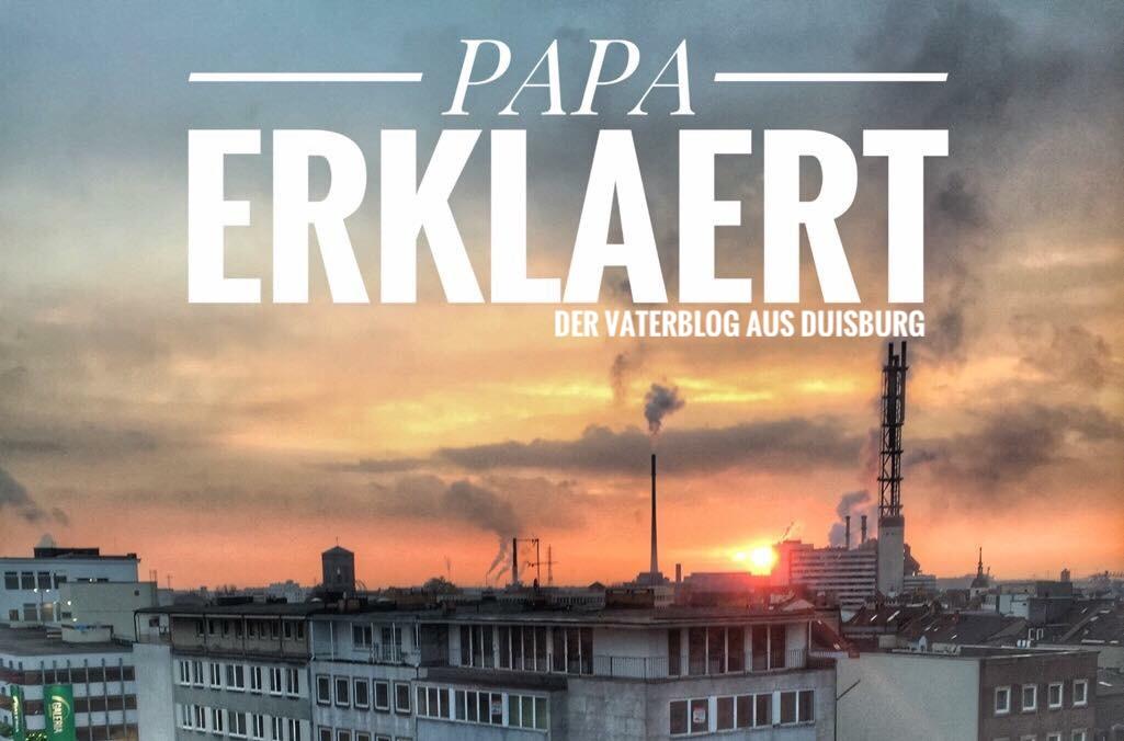 Papa Erklaert
