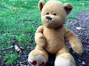 Was sind Stofftiere für unsere Kinder?