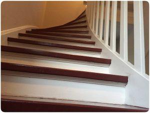 Wenn dein Kind zum Treppenbesteiger wird